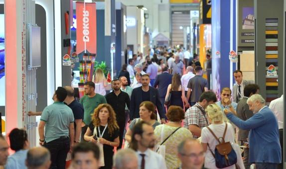Ticaret Bakanlığı Yapı Fuarı - Turkeybuild İstanbul Katılımcılarını Destekliyor