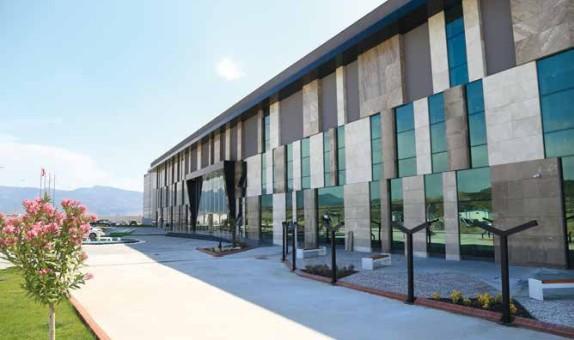 Gülermak A.Ş. ALOSBİ Yönetim Binası