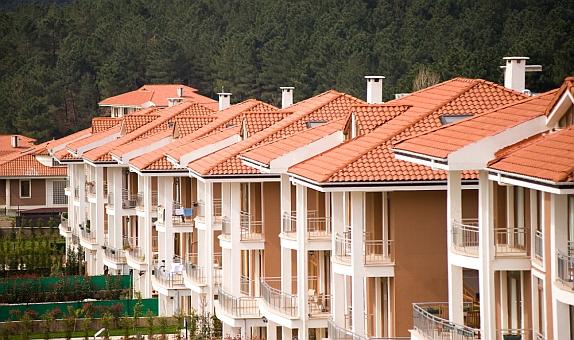 """ÇATIDER: """"Çatılar Ayrı Bir Kat Olarak Kullanıma Açılmalı"""""""