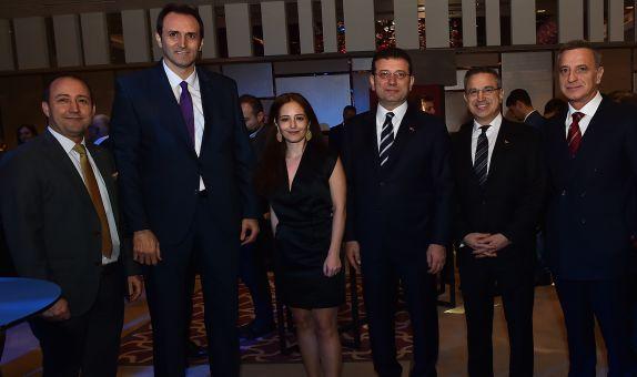 Çuhadaroğlu 65. Yılını Kutladı