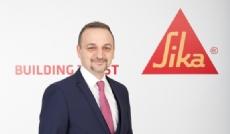 Sika Türkiye'nin Yeni Genel Müdürü Turgay Özkun Oldu