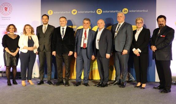 Solar İstanbul 2020 Fuarı ve Konferansı