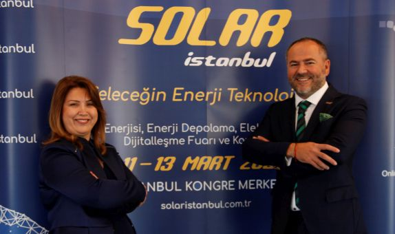 Solar İstanbul için Geri Sayım Başladı