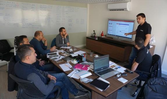 VMZINC, Geleneksel Uygulama Eğitimlerine Devam Ediyor