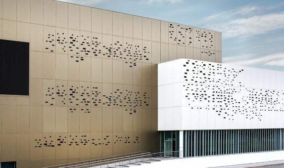 Neşet Ertaş Kültür Merkezi