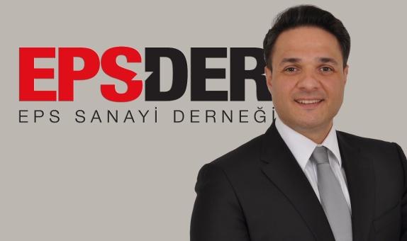 """EPSDER Başkanı Erdem Ateş: """"Levha Kalınlıkları Artırılmalı"""""""