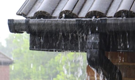 Çatı Kaplama Malzemelerinin Yağış Suyu Toplanmasına Etkisinin İncelenmesi