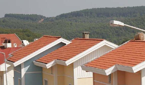 Doğru Çatı ve Yalıtım Enerji Faturalarını Yarıya Düşürür