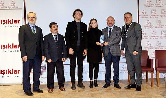 'Tuğlayı Keşfet' Yarışması Ödüllerini Sahiplerini Buldu