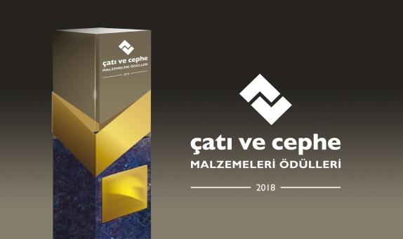 Çatı ve Cephe Malzemeleri Ödülleri 2018'de Adaylar Belirlendi ve Okur Oylaması Başladı class=