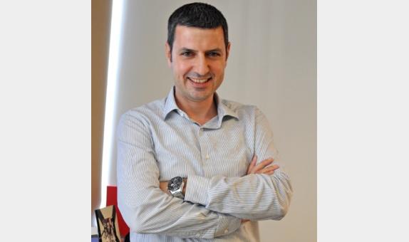 Knauf Türkiye'nin Genel Müdürü Ali Türker Oluyor