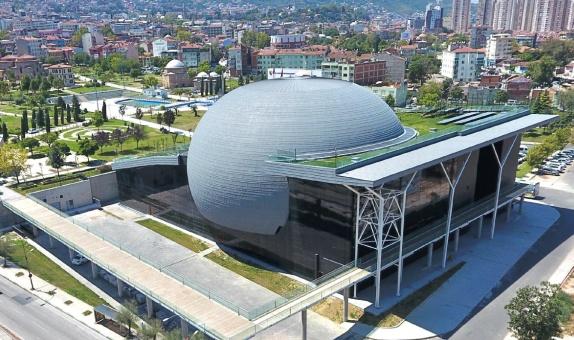 Panorama 1326 Müze ve Etkileşim Merkezi