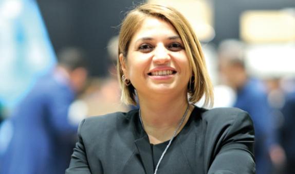 Ravaber'in Ticari Direktörlüğüne Özge Sipahioğlu Atandı