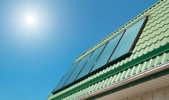 """Çatı Üzeri Güneş Enerjisi Üretiminde Önemli bir Adım: """"Mahsuplaşma Yönetmeliği Yayımlandı"""""""
