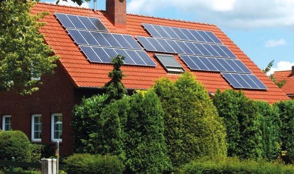 Çatı ve Cephede Elektrik Üretimi