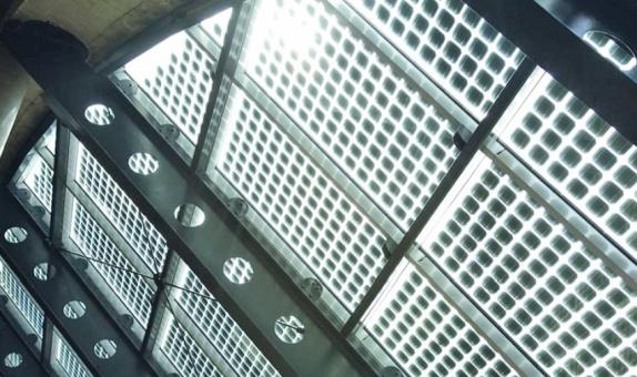 Cephelerde Kullanılan Fotovoltaik Panellerin Yangın Güvenlik Önlemleri Bağlamında İncelenmesi(*)