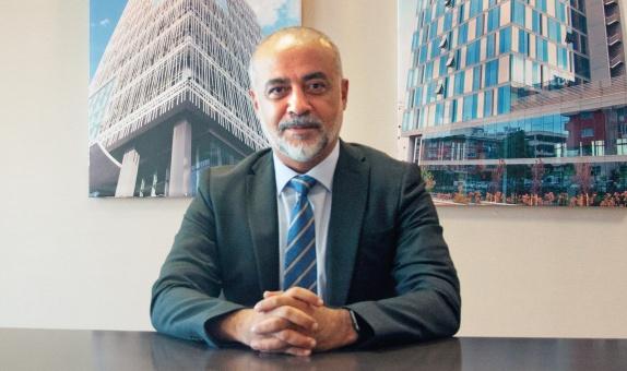 """Çuhadaroğlu Alüminyum Genel Müdür Yardımcısı Çetin Gürdal: """"65 Yıllık Tecrübe ve Hafızaya Sahibiz"""""""