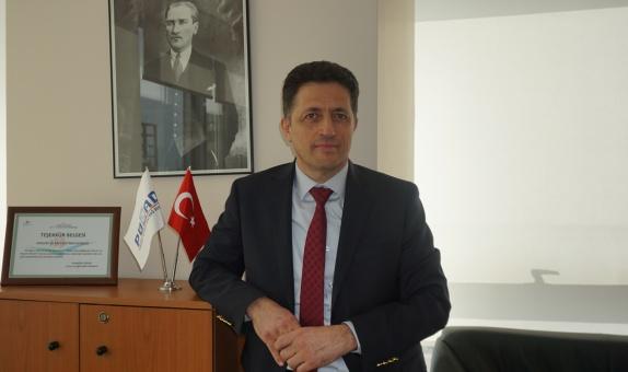 """PÜKAD Yönetim Kurulu Başkanı Abdulkadir Ermurat: """"Cephe, Bir Bütün Olarak Ele Alınmalı!"""""""