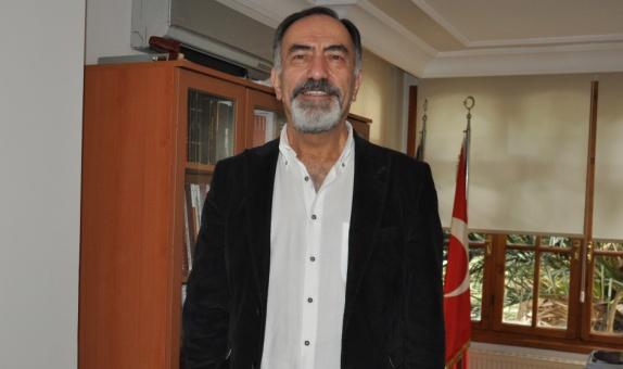 """Türk Yapısal Çelik Derneği Başkanı Yener Gür'eş: """"Yapıların Hafifletilmesi Gerekiyor"""""""