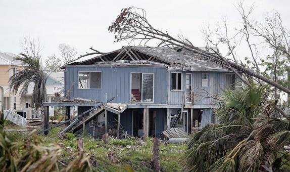 Standartlara Uygun Olmayan Çatıların Uçma Riski Arttı