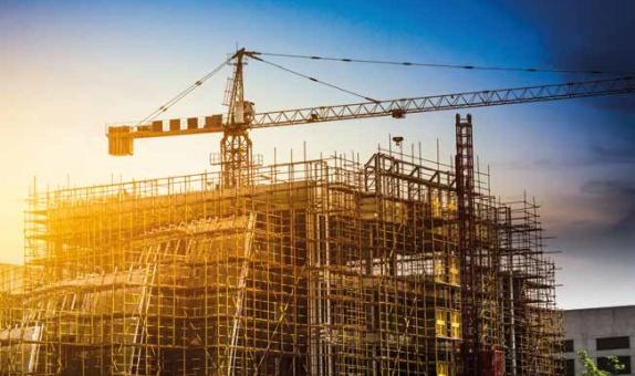 İnşaat Malzemeleri Sanayisi 2020 Yılına Büyüme Ümidiyle Başladı