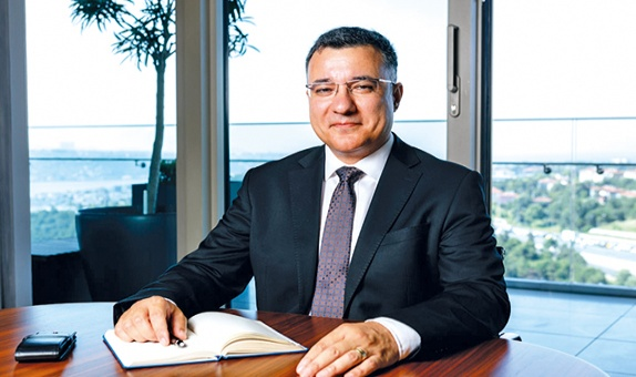 """PANELDER Yönetim Kurulu Başkanı İhsan Tolga Akar: """"İnşaat Sektöründe Yazılımlar, Sanal Gerçeklik, Yapay Zeka Daha Etkin Kullanılmalı"""" class="""
