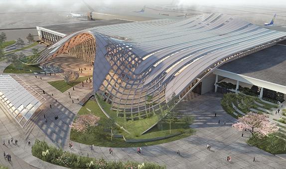 Taşkent Uluslararası Havalimanı