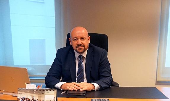"""ASAŞ PVC Panjur Pazarlama ve Satış Direktörü Tuncay Mutlu: """"İlk Günden İtibaren İhracat Odaklı Çalışıyoruz"""""""