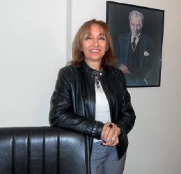 PÜKAD Genel Sekreteri Aynur Acar: