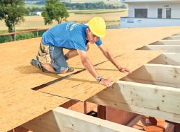 EGGER Roofing Board
