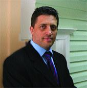 Pimaş Siding Ürün Satış Müdürü Kadir Ermurat: 'Vinil Siding Yüksek Yapılarda da Kullanılmaya Başlandı'