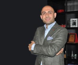 Mimar Bahadır Kul