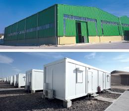 APCON® Bina Sistemleri