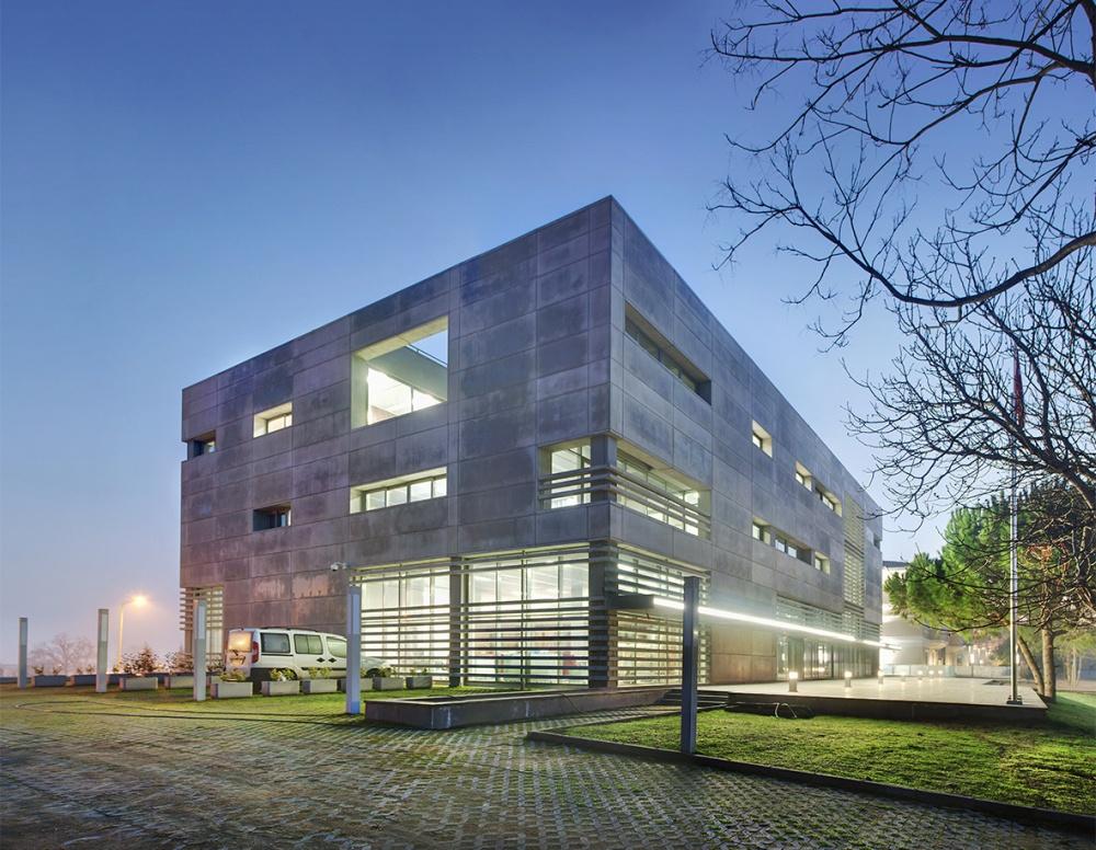Merkez Bankası Binası - Bursa